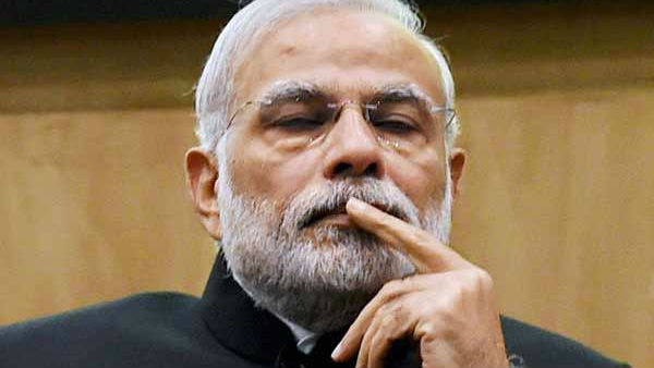 New sounding in and around on cabinet ministry allotment is false: Narendra Modi
