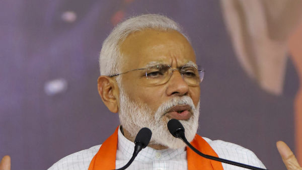 Narendra Modi may visit maldives in june as first visit after poll victory