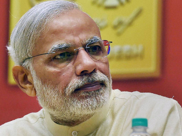 Amethi man writes letter in blood to EC seeking action against PM Modi