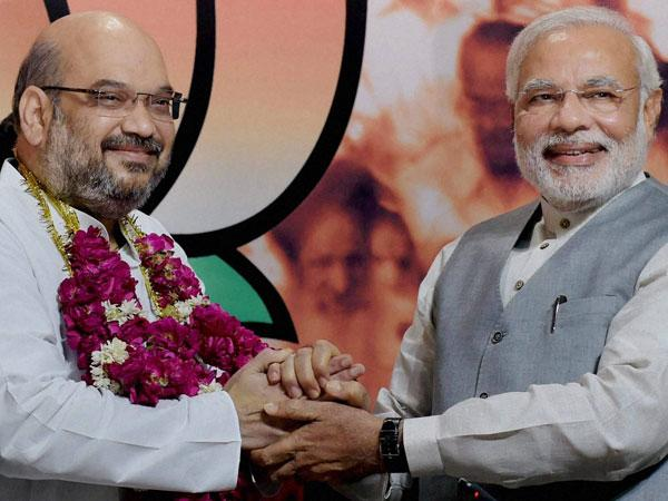 Lok Sabha elections 2019 Supreme court directs EC decide complaints modi amit shah may 6