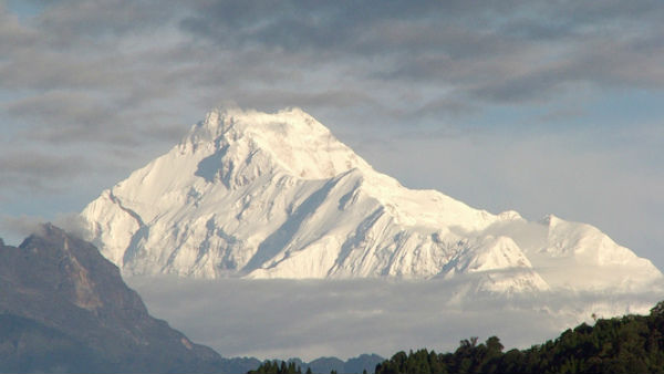 Two Climbers From Kolkata Die On Mount Kanchenjunga In Nepal