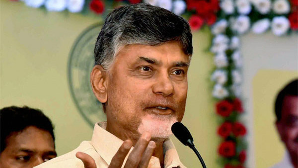 Naidu hold meeting with opposition party leaders Today in Delhi