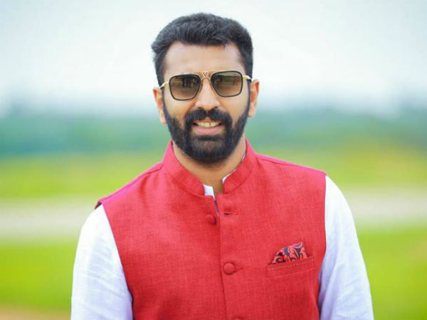 Nalapad seeks court permission to participate in mekka