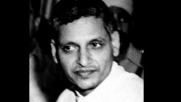 All India Hindu maha sabha 8 members arrested for celebrating Godse birth anniversary in Surat