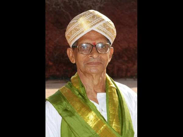 Nebburu Narayana Hegade died today morning in Nebburu at Sirsi