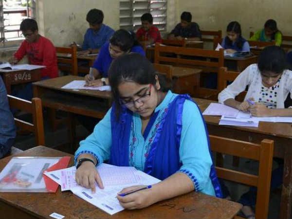 110 students registers for NEET re exam on May 20