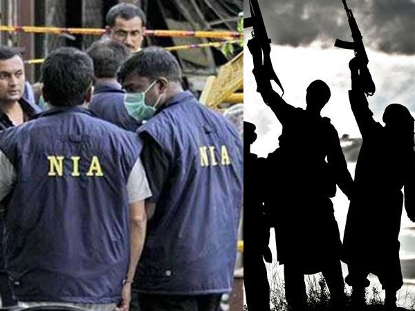 Three persons of Kerala included in ISIS list