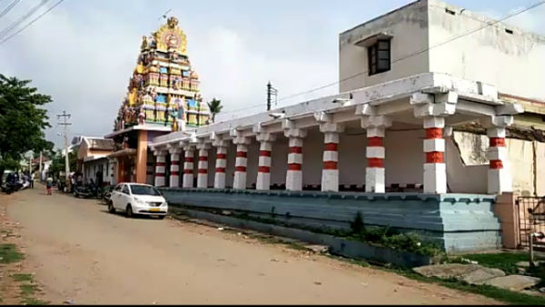 robbery in chikkamagaluru temple