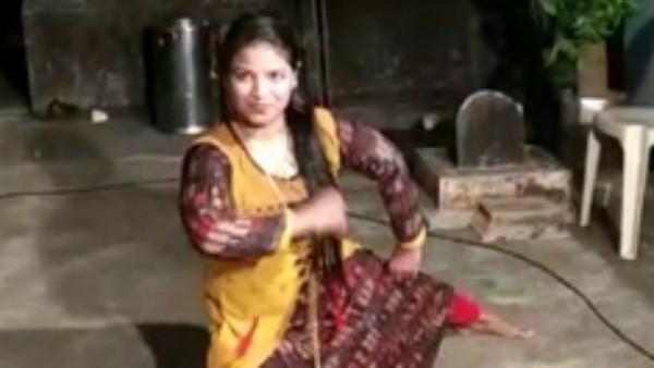 ಭುವನ ಮೋಹಿನಿ' ಹಾಡಿಗೆ ಹೆಜ್ಜೆ ಹಾಕಿದ ಯುವತಿ ಈಗ ಸಖತ್ ಫೇಮಸ್!