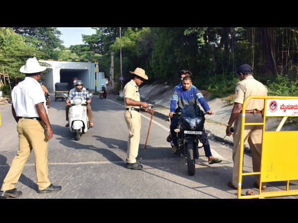 Mysuru police started new operation fast track plan for find out chain snatchers