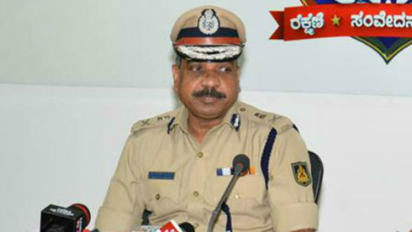 Counting day on May 23rd: Bengaluru police Commissioner Press release
