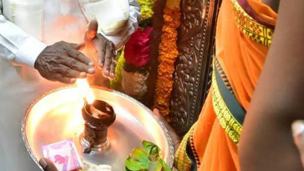 ಕೋಲಾರ : ಅರ್ಚಕರ ಹುದ್ದೆಗೆ ಅರ್ಜಿ ಆಹ್ವಾನ