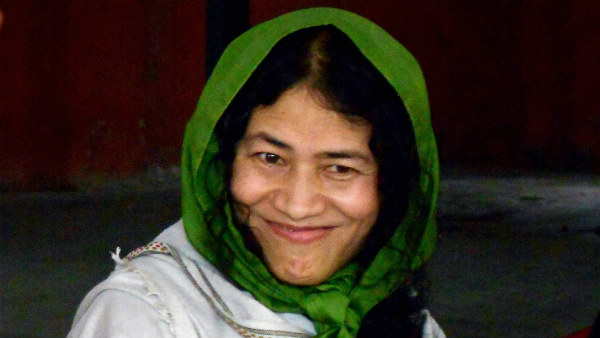 Bengaluru : Mother's Day Special, twin girls for Iron Lady Irom Sharmila