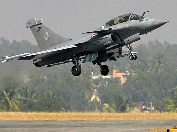 Rafale deal verdict review petition supreme court reserved verdict