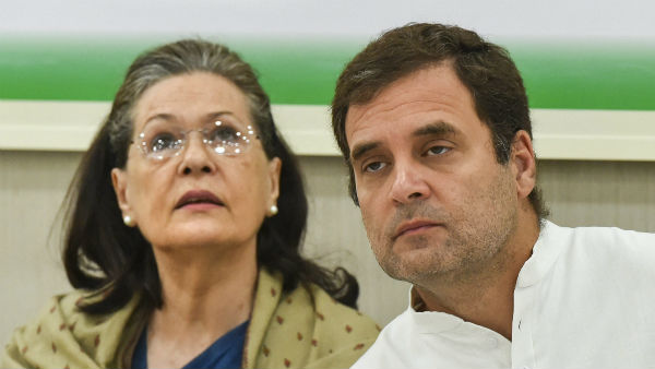 Rahul Gandhi has not resigned : Congress leader clarifies