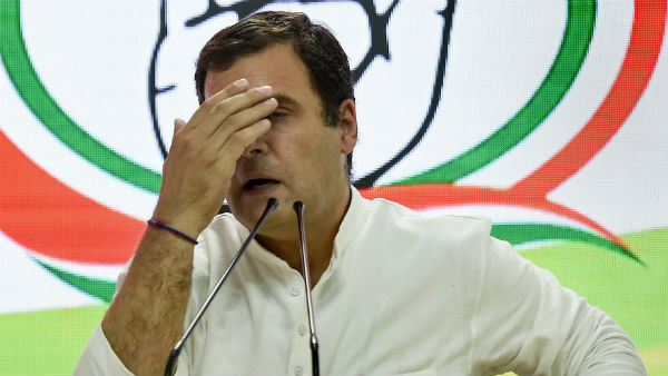 Congress May Not Become Official Opposition This Time Also