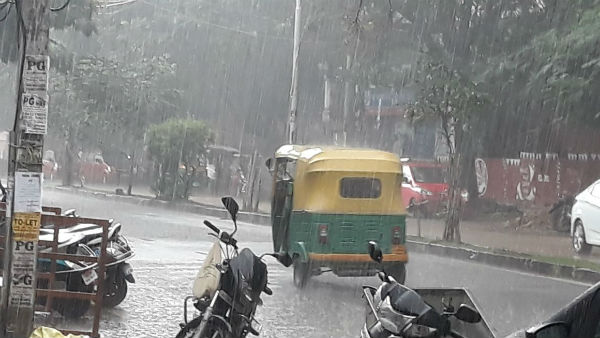 Pre-Monsoon rains to pick up pace in Bengaluru