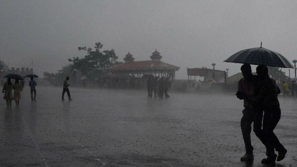 Below normal mansoon this time in India, Mansoon will arrive on June 04
