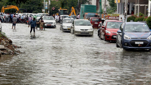 Rain related emergencies govt set up two teams
