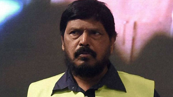BJP will win lesser seats in 2019 than 2014: Ramdas Athawale