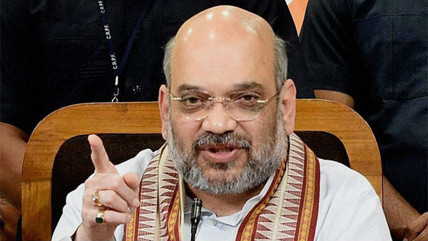 Election 2019: Confident BJP Has Crossed Majority Mark, Will Go Past 300: Amit Shah