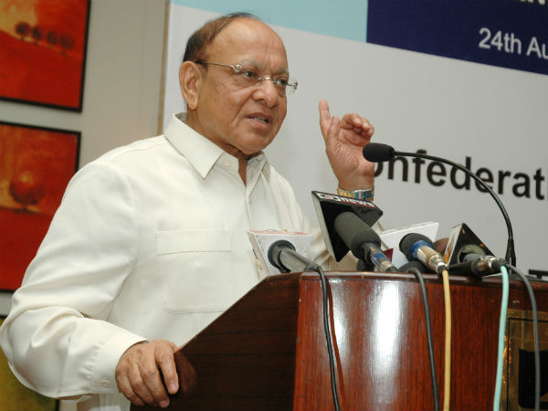 Pulwama attack is BJPs Conspiracy: Shankersinh Vaghela