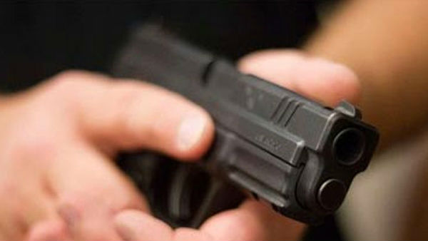 25-yr-old shot at for marrying woman from same gotra
