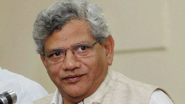 Lok Sabha elections 2019: Wes Bengal results will be surprising: Sitaram Yechury