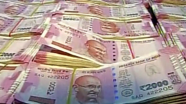 EC seized 3449 crore worth cash, goods during lok sabha elections 2019