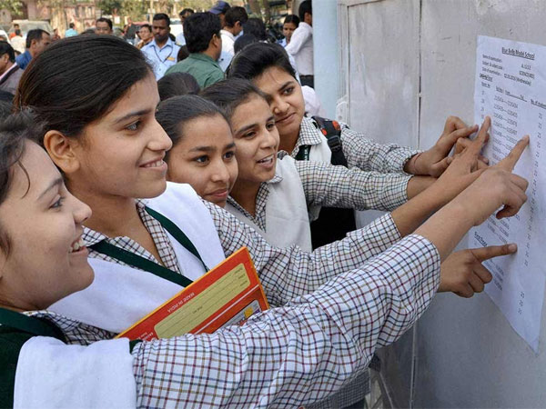 Ramanagara dc congratulates sslc students for good result