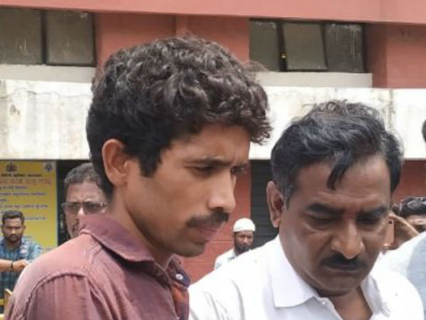 Raichur student death case : Judicial custody for Sudarshan Yadav