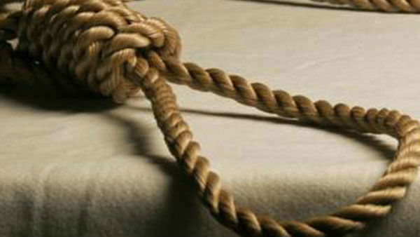 Postal Employee commit suicide after financial irregularities