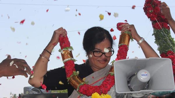 ಇದು ನನ್ನ ಗೆಲುವಲ್ಲ, ಮಂಡ್ಯ ಸ್ವಾಭಿಮಾನದ ಗೆಲುವು: ಸುಮಲತಾ