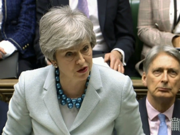 Britain Prime Minister Theresa May deeply regret on Jallianwala bagh massacre