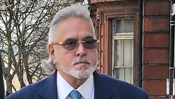 Relief for Mallya, bank grants mallya more time, mallya to pay for London home