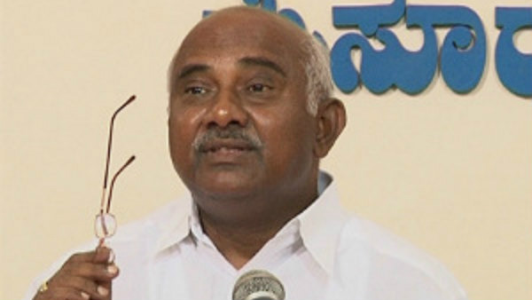 JDS President H Vishwanath Reacts on the Results and resignation