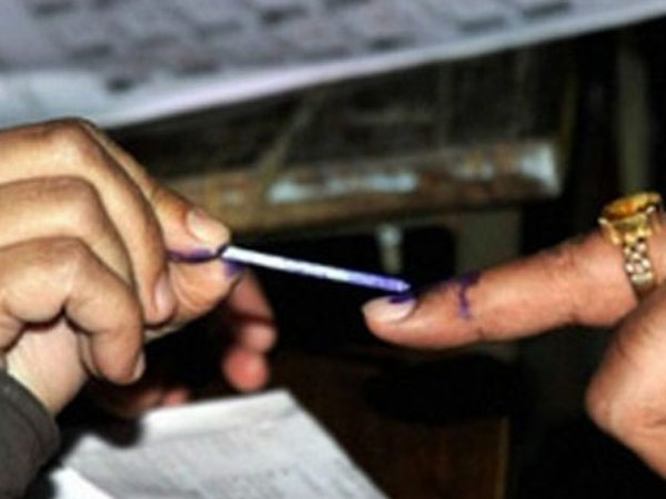 voting turnout decreasing in every phase of election