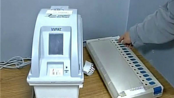 No mismatch reported in EVM and VVPAT vote tallies