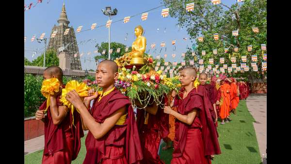 Buddha Purnima An Auspicious Day For Buddhists