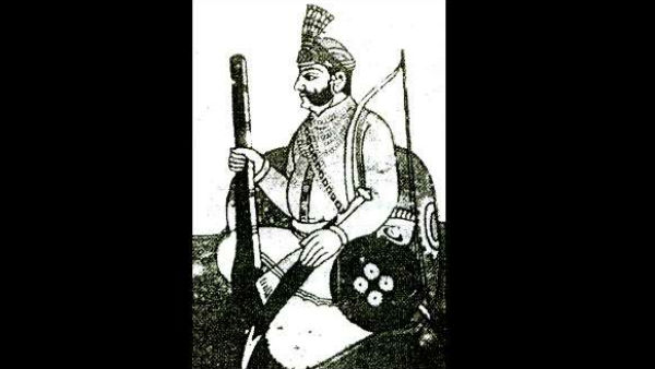 Indian history : Maharaja Chhatrasal of Bundelkhand