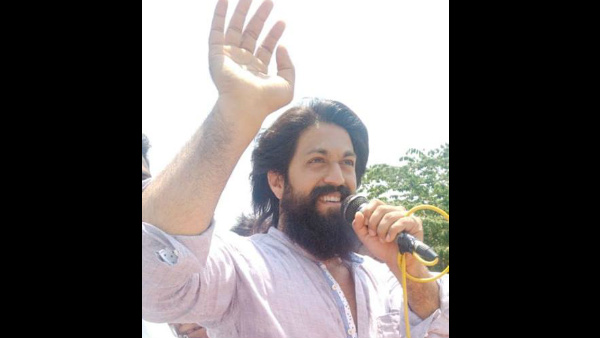 We won the war its time to peace: Yash