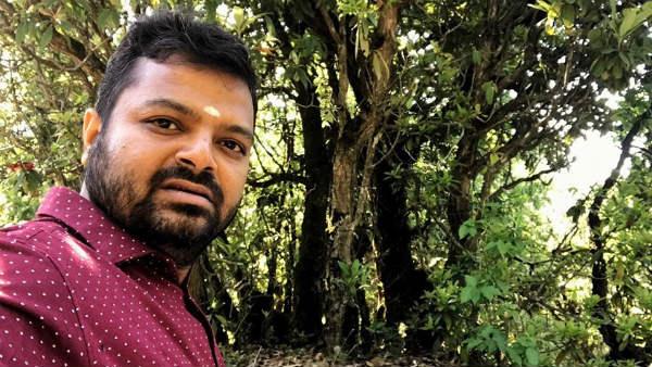 ರಾಜಕೀಯ ಸರಿಸಿ, ಹೊಸ ಪ್ರಯತ್ನಕ್ಕೆ ಇಳಿದಿದ್ದಾರೆ ಚಕ್ರವರ್ತಿ ಸೂಲಿಬೆಲೆ