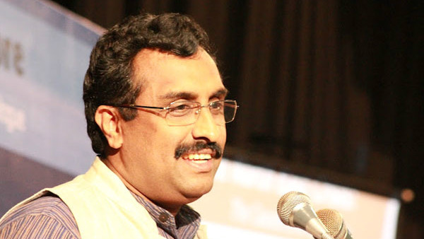BJP will be in power even in 2047, predicts Ram Madhav