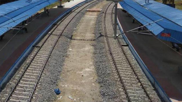 Tumakuru-Gubbi railway second railway line open