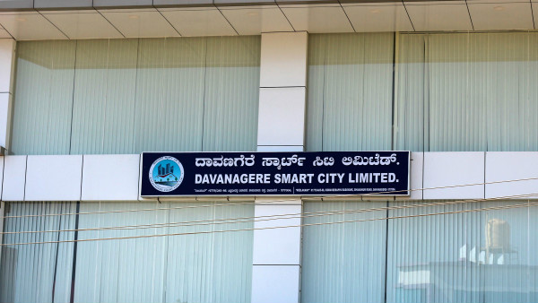 Under smart city project Davanagere to get e auto rickshaw