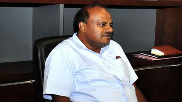ಜಿಂದಾಲ್ ವಿವಾದ : ಮುಖ್ಯಮಂತ್ರಿ ಕುಮಾರಸ್ವಾಮಿ ಟ್ವೀಟ್