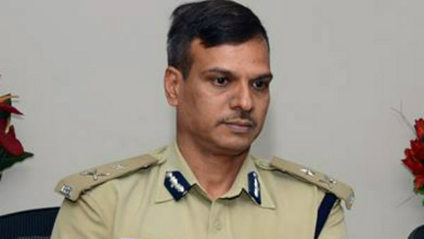 Bengaluru police commissioner call city police officers meeting