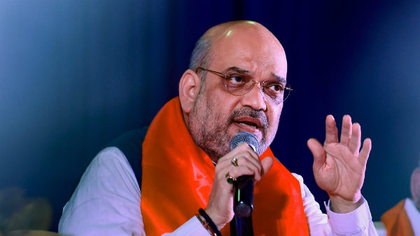 Amit Shah will remain as president of BJP till december: Sources