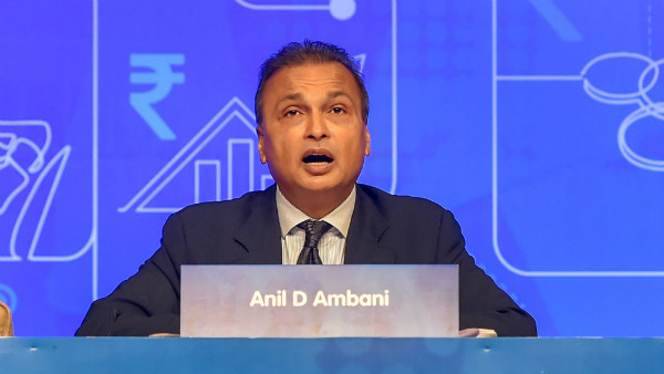 Anil Ambani Serviced Rs 35000 Crore Debt Of Reliance Group In 14 Months