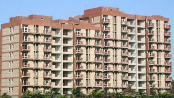 No new Apartment for next five years in Bengaluru